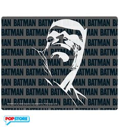 2Bnerd Gadget - Dc Comics - Batman Mousepad Miller Dark Knight Face