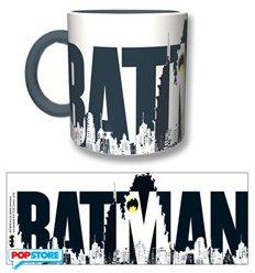 2Bnerd Gadget - Dc Comics - Batman Tazza Miller Gotham
