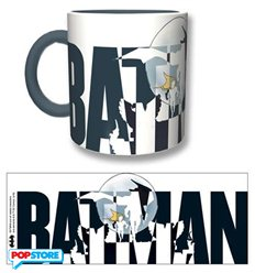 2Bnerd Gadget - Dc Comics - Batman Tazza Miller Twilight