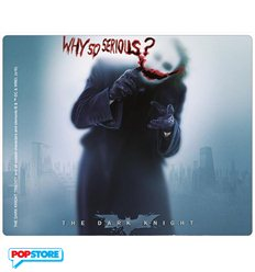2Bnerd Gadget - Dc Comics - Batman Mousepad Joker'S Blood