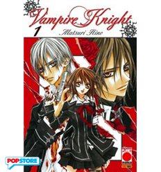 Vampire Knight 001 R2