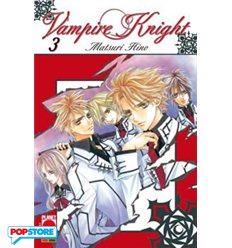 Vampire Knight 003 R2