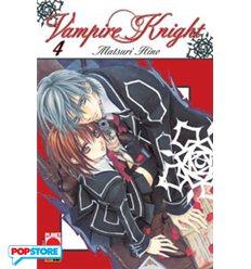 Vampire Knight 004 R