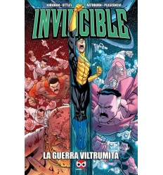 Invincible 012 - La guerra viltrumita