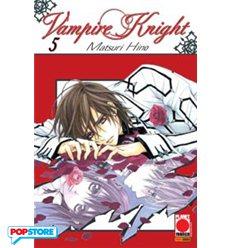 Vampire Knight 005 R
