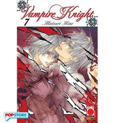 Vampire Knight 007