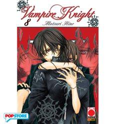 Vampire Knight 008