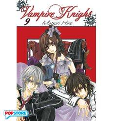 Vampire Knight 009