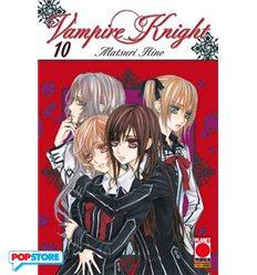Vampire Knight 010
