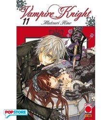 Vampire Knight 011