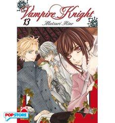 Vampire Knight 013