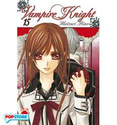 Vampire Knight 015
