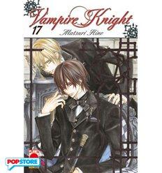 Vampire Knight 017