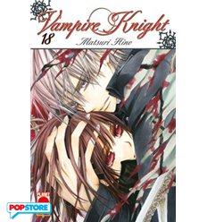 Vampire Knight 018