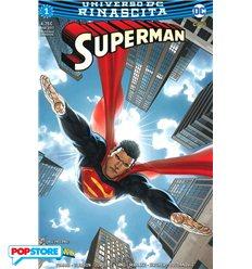 Superman Rinascita 001 R