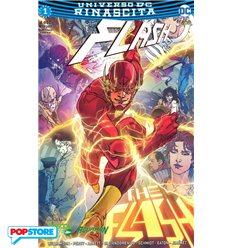 Flash Rinascita 001 R