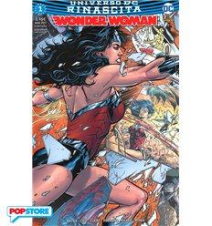 Wonder Woman Rinascita 001 R