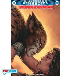 Wonder Woman Rinascita 002 R