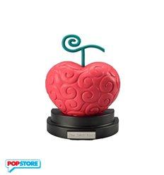 Bandai - One Piece The Devil Fruit - Ope Ope No Mi Trafalgar Law