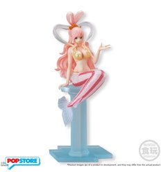 Bandai - One Piece - Styling Girls Selection 2 - Shirahoshi