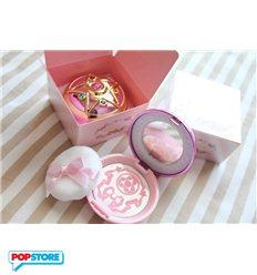 Bandai - Sailor Moon - Porta Cipria - Shining Moon Powder