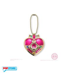 Bandai - Sailor Moon - Miniaturely Tablet V.4 - Cosmic Heart Compact