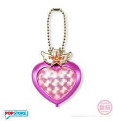 Bandai - Sailor Moon - Miniaturely Tablet V.3 - Sailor Chibimoon Compact