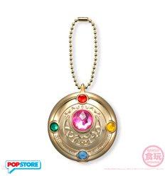 Bandai - Sailor Moon - Miniaturely Tablet V.2 - Transformation Brooch