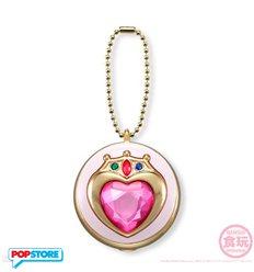 Bandai - Sailor Moon - Miniaturely Tablet V.2 - Prism Heart Compact