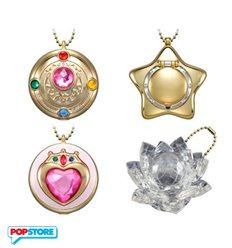 Bandai - Sailor Moon - Miniaturely Tablet V.2 - Espositore 10 Pezzi