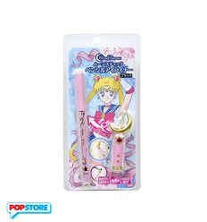 Bandai - Sailor Moon - Matita Per Occhi Nera - Moon Miracle Romance