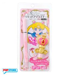 Bandai - Sailor Moon - Eyeliner Nero - Spyral Heart Moon Rod