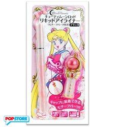 Bandai - Sailor Moon - Eyeliner Nero - Miracle Romance Cutie Moon Rod