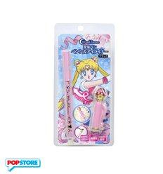 Bandai - Sailor Moon - Eyeliner Nero - Hensoupen Miracle Romance