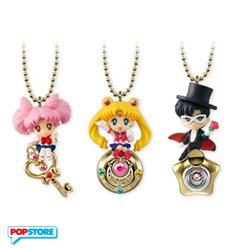 Bandai - Sailor Moon - Twinkle Dolly Special Set (3 Personaggi)