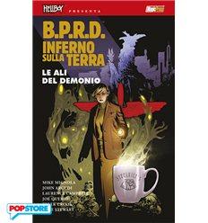 B.P.R.D. Inferno Sulla Terra 010