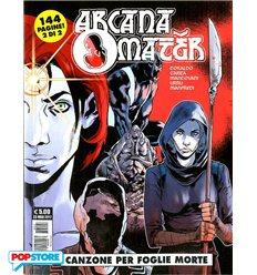 Arcana Mater 002 - Canzone Per Foglie Morte
