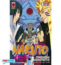 Naruto il Mito 070 R