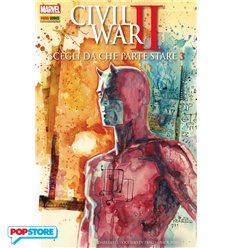 Civil War II - Scegli Da Che Parte Stare 003