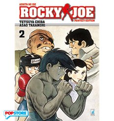 Rocky Joe Perfect Edition 002