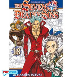The Seven Deadly Sins 018