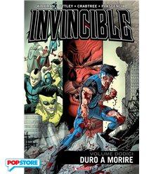 Invincible Tp 012 - Duro A Morire