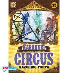 Karakuri Circus 015