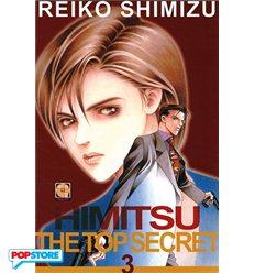 Himitsu - The Top Secret 003