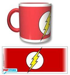 2Bnerd - Dc Comics Gadget - The Flash Tazza Logo Classic
