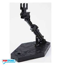 Bandai - Action Base Black 2