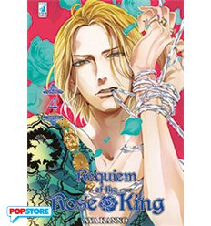 Requiem Of The Rose King 004