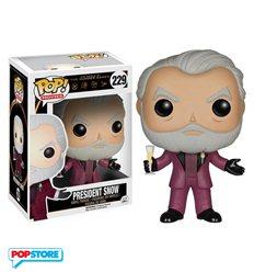 Funko Pop! - The Hunger Games - President Snow