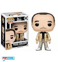 Funko Pop! - The Godfather - Fredo Corleone
