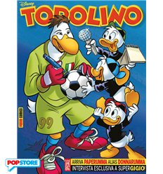 Topolino 3202